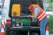 Прочистка канализации любой сложности на новейшем оборудование гарант.