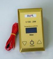 Терморегулятор UTH-200 и UTH-170 (для теплого пола)
