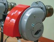 Дизельная горелка TURBO-300R