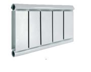 Алюминиевый радиатор TIPIDO-200
