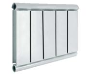 Алюминиевый радиатор TIPIDO-300