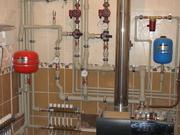 монтаж современных систем отопления отопления