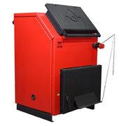 котел увеличенного времени горения WIRT Basis 20 кВт отопит до 200 м2.
