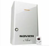 Газовый котел Navien ACE 30K