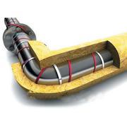 Оборудование для обогрева труб.